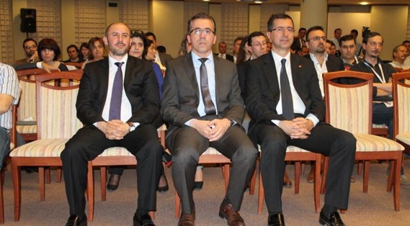 Bursa'ya Gelecekten Mesaj Var; Bursa'nın Geleceği Yazılım