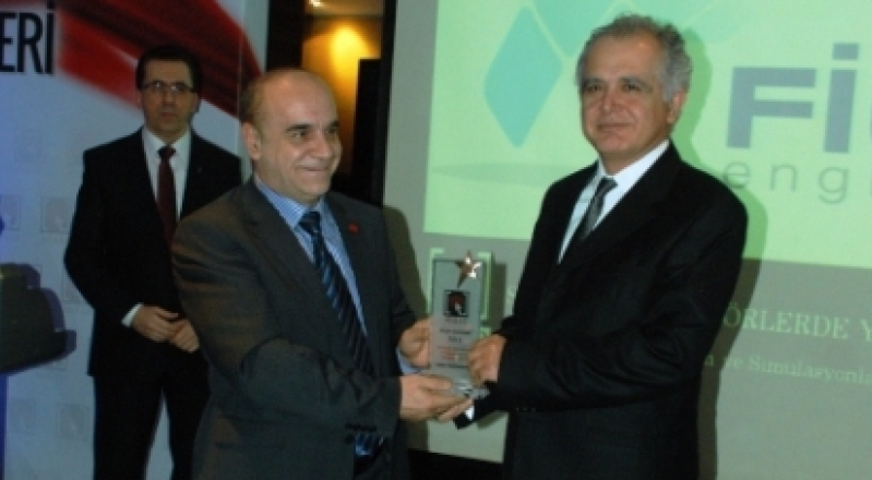 BİSİAD Bilişim Ödülleri Sahiplerini Buldu
