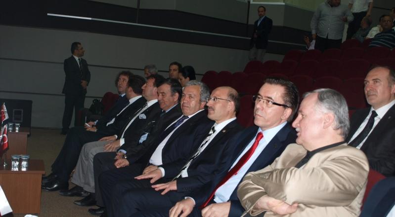 BİSİAD Genel Kurul Toplantısı